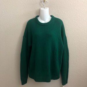 NWT Treasure & Bond Crewneck Pullover Knit Sweater